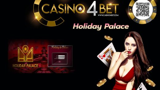 Holiday Palace Online